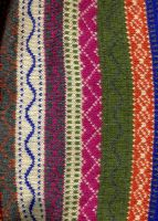 Colourful Wool 1 by radelaidian-stock