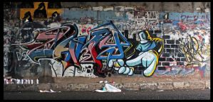 first at 2012 by ALSQUAD
