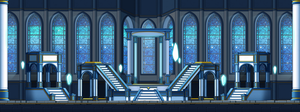 | Custom | Maplestory Majestic Temple by WingedGale