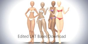 Edited LAT base- Download by MichiKairin