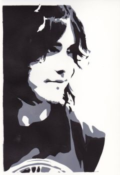 Andrew Vanwyngarden - MGMT by LixyLix