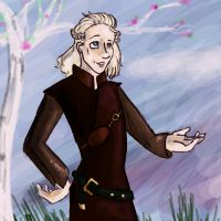 Viserys- I CAN HAS THRONE NAO? by Greer-The-Raven