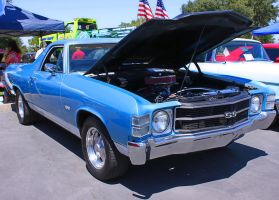 Elcamino SS by StallionDesigns