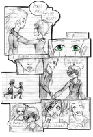 Castle Oblivion PAGE 2 by miesmud