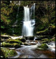 Blaen y Glyn Waterfalls v1.6 by l8