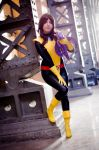 Kitty Pryde by RingoxHitomi