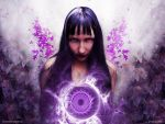 Tristania by myndsnare