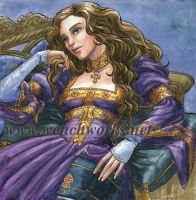 Repose by Wenchworks