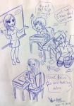 Tagalog lesson (?) by cherry-taste