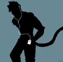 Ipod by LeonicNinja