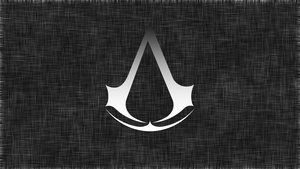 AC Symbol Wallpaper Original by RPG247