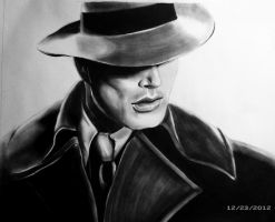 Smooth Criminal by Benecry1342
