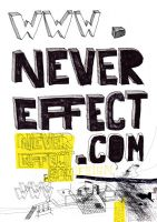 Never effect flyer 2 by Never-effects