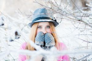 Winter Hat by Sulde