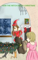 Secret Santa 2011 by CelloManLove