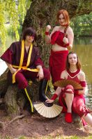 Avatar: The Last Airbender by EminenceRain
