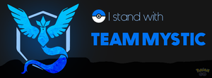[Profile Banner] Team Mystic [TBay Chapter] by RicePoison