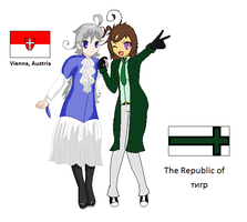 FemVienna and The Republic by AskTora
