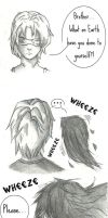 Still Here ::page one:: by Rebelion212