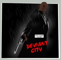 DEVIANT CITY ID by turn2002