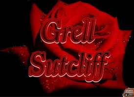 Grell Sutcliff wallpaper by Xendrak18