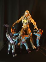 MOTUC custom Tytus group 2 by masterenglish