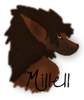 Millell by Kitty61553