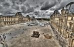 Musee Du Louvre III - Paris by ThomasHabets