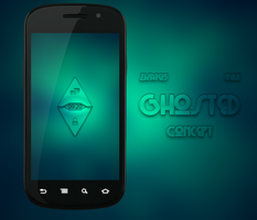Ghosted LS Concept by Zkate15