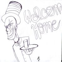 Welcom Home by Live2Fight
