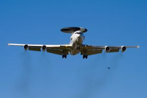 AWACS by CopperbeltJack