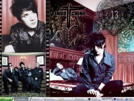 indochine by sToniA