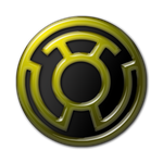 Sinestro Corps Insignia by SUPERMAN3D