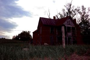 House On Haunted Hill by misssmess
