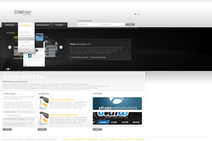 business layout new by jN89