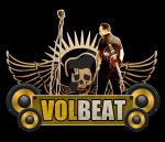 Volbeat T-Shirt Design 2 by Fangschrecke