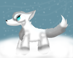 Polarwind by ShadowTerra345