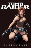 Tomb Raider Underworld by logicfun