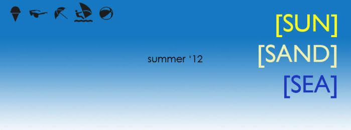 FB Cover: Summer 12 by maki1300