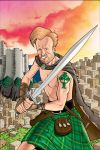 conan o'brien the irish menace by stevesafir