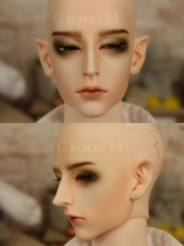 Face-up Commission #80 by Kyanara
