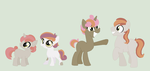 .: SweetieMash Adoptables :. by EpiclyAwesomePrussia