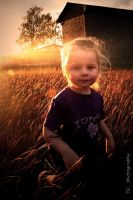 My sunshine by TlCphotography730