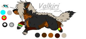 ref valkiri by six93