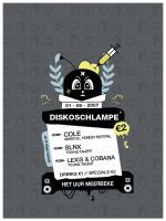 Diskoschlampe - never released by 8S9