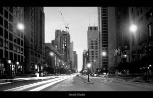 Chicago CII by DanielJButler