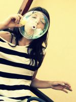 The Bubble by pusyna