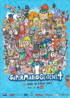SMG4: Congradulation for 1 MILLIONS S00BS - Poster by FelixToonimeFanX360