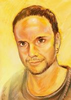 Paul Landers by ledaryuga