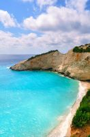 Paradise Beach by pkritiotis